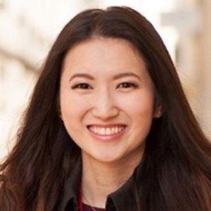 Joanna Zhou 9 of 9