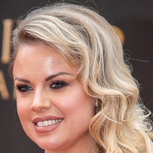 Joanne Clifton 5 of 6