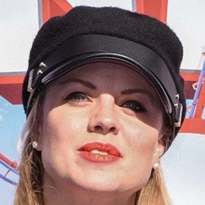 Joanne Clifton 6 of 6