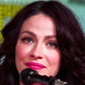 Joanne Kelly 2 of 3