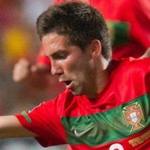Joao Moutinho 5 of 5