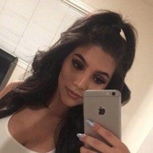 Jocelyn Tuellez 2 of 10