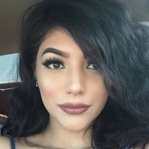 Jocelyn Tuellez 8 of 10