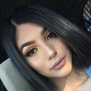 Jocelyn Tuellez 10 of 10