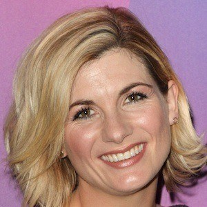 Jodie Whittaker Headshot 3 of 10