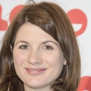 Jodie Whittaker Headshot 8 of 10