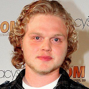 Joe Adler 2 of 3