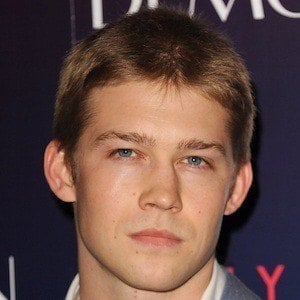Joe Alwyn 2 of 2