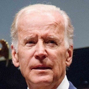 Joe Biden 7 of 10
