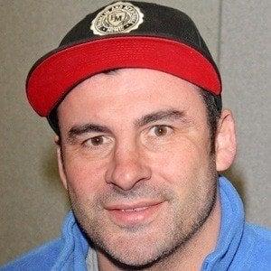 Joe Calzaghe 3 of 5
