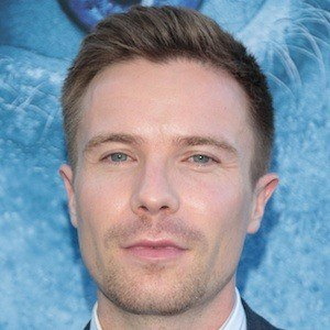 Joe Dempsie 2 of 3