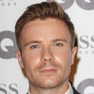 Joe Dempsie 3 of 3