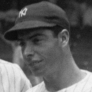 Joe DiMaggio 3 of 5