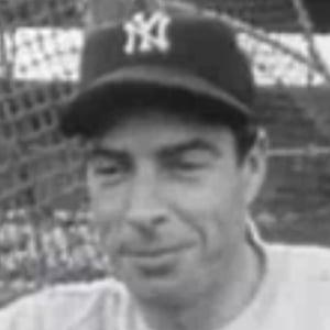 Joe DiMaggio 5 of 5