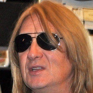 Joe Elliott 2 of 5