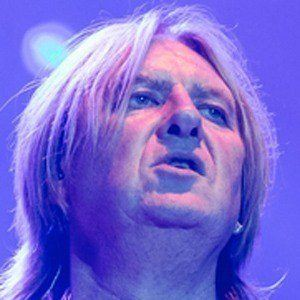 Joe Elliott 3 of 5