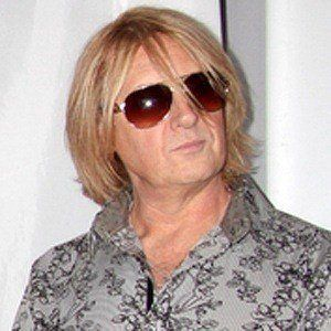 Joe Elliott 5 of 5