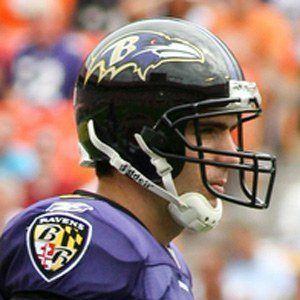 Joe Flacco 3 of 4
