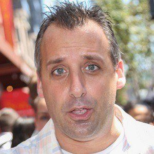 joe gatto impractical jokers