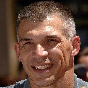 Joe Girardi 3 of 4