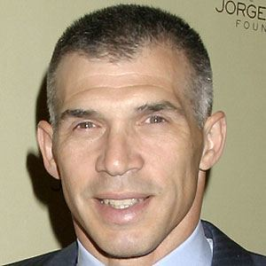 Joe Girardi 4 of 4