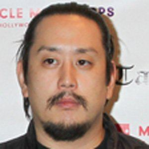 Joe Hahn 2 of 3
