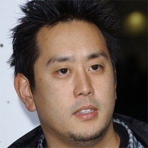 Joe Hahn 3 of 3