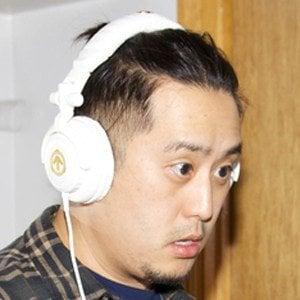 Joe Hahn Headshot 4 of 4