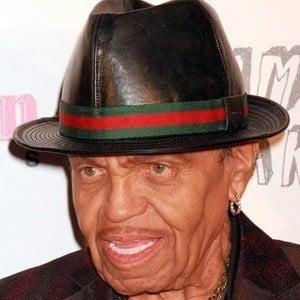Joe Jackson 7 of 10