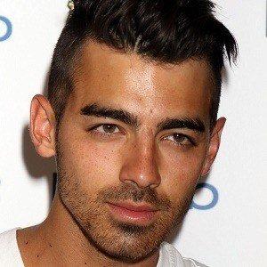 Groovy Joe Jonas Bio Facts Family Famous Birthdays Hairstyles For Women Draintrainus