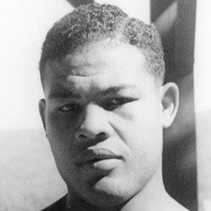 Joe Louis 2 of 3