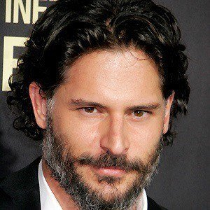 Joe Manganiello 2 of 10