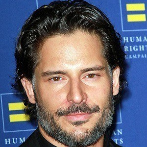 Joe Manganiello 5 of 10