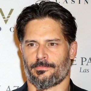 Joe Manganiello 6 of 10