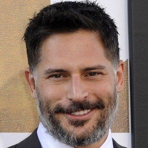 Joe Manganiello 7 of 10