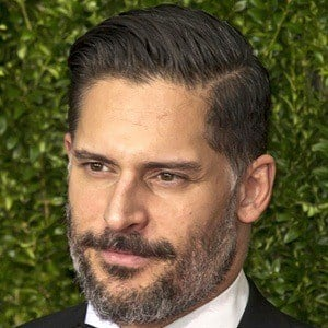 Joe Manganiello 8 of 10