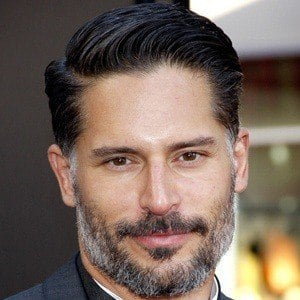 Joe Manganiello 9 of 10