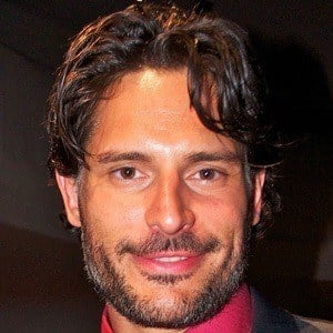 Joe Manganiello 10 of 10