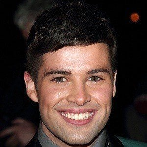 Joe McElderry 3 of 5