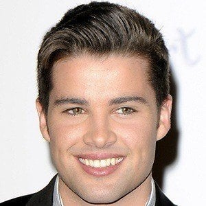Joe McElderry 4 of 5