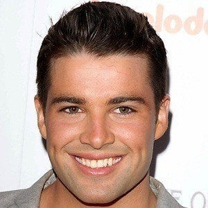 Joe McElderry 5 of 5