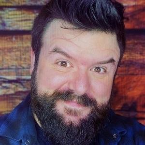 Joe McGreevy Headshot 5 of 10