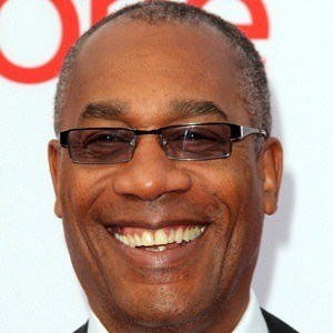 Joe Morton 2 of 9