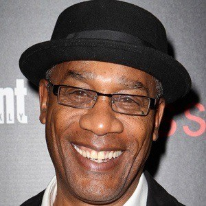 Joe Morton 3 of 9