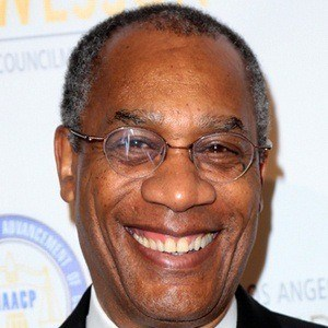 Joe Morton 6 of 9