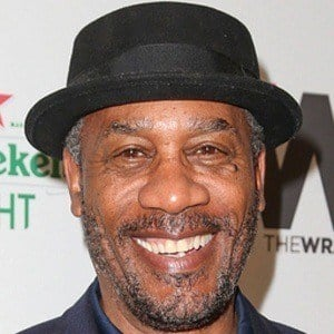 Joe Morton 8 of 9