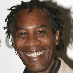 Joe Morton 9 of 9