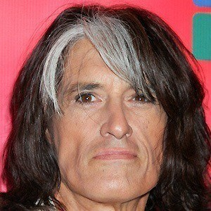 Joe Perry Bio Facts Family Famous Birthdays