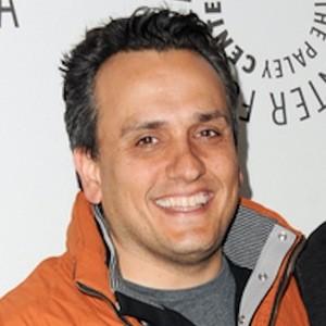 Joe Russo 5 of 8