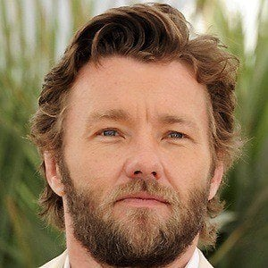 Joel Edgerton 2 of 7